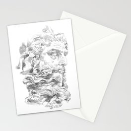 The Olympian Stationery Cards