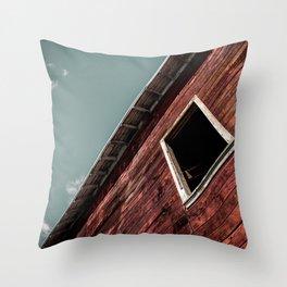 Simple Throw Pillow