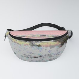 Lights of nature Fanny Pack