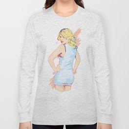 Le Bang Bang Long Sleeve T-shirt
