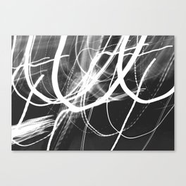 entelechy Canvas Print