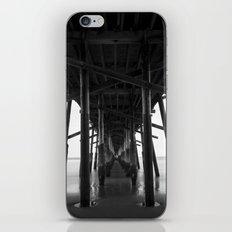 Pier iPhone & iPod Skin