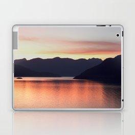 Coastal Sunset Laptop & iPad Skin