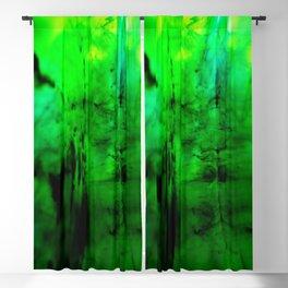 Blobs Blackout Curtain