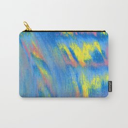 90's wave Carry-All Pouch
