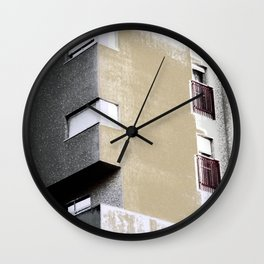 l.3. Wall Clock