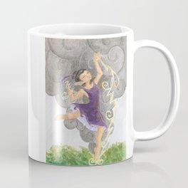 Thunderstorm (Weatherwoman #4) Coffee Mug