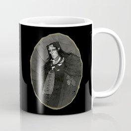 Bride of the Monster Coffee Mug