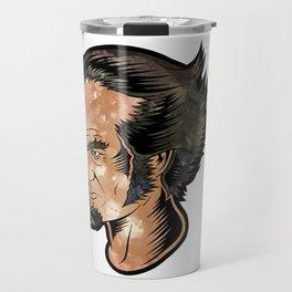 Conde Olaf Travel Mug