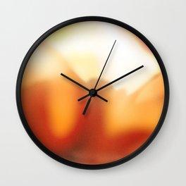 Erotica - 1 - Torso Wall Clock