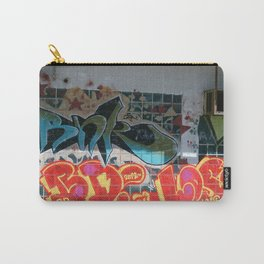 graffiti 0 Carry-All Pouch