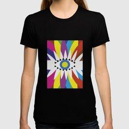 Hipster Eye T-shirt