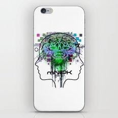 mNIPK iPhone & iPod Skin