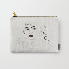 True Carry-All Pouch
