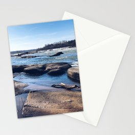 On the James Stationery Cards