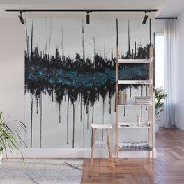 In Between Nightmares And Dreams Wall Mural