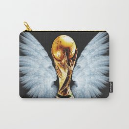Football forever Carry-All Pouch