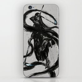 Sister Friede iPhone Skin