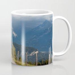 Mountain Path Coffee Mug