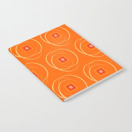 Warm Universe Pattern  Notebook