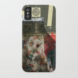 Light Unlimited iPhone Case