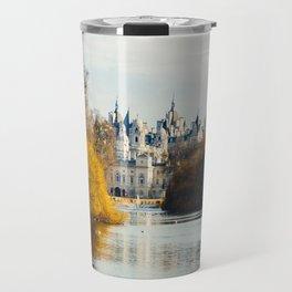 Horse Guards Parade London Travel Mug