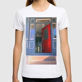 C'mon In - The Garden's Fine T-shirt