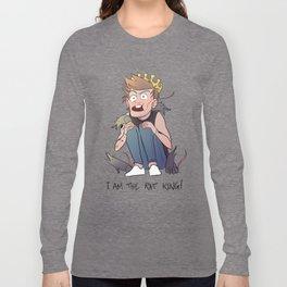 Rat King Long Sleeve T-shirt