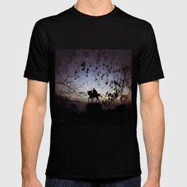 King Tomislav statue T-shirt
