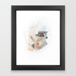 Piece of Cheer 4 Framed Art Print