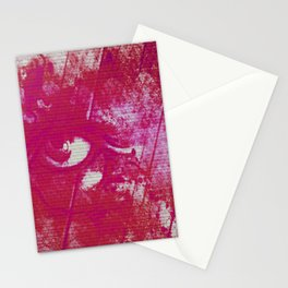 Day Watch Stationery Cards