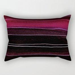 BeetRoot Rectangular Pillow