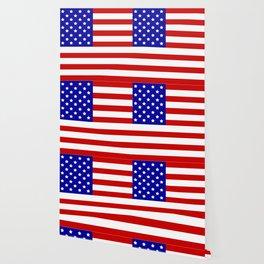Original American flag Wallpaper