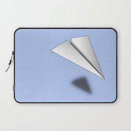 Paper Airplane 12 Laptop Sleeve