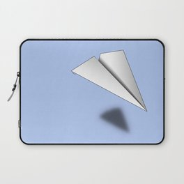Paper Airplane 12 Laptop Sleeve