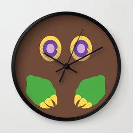 Kuriboh Wall Clock
