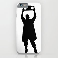 Say Anything Slim Case iPhone 6