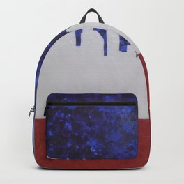 A Tribute In Light Backpack