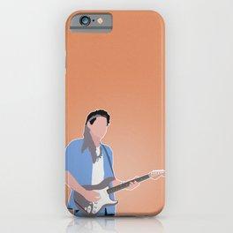 JOHN MAYER iPhone Case