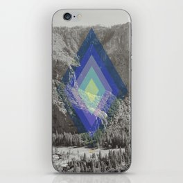 yosemite revisited iPhone Skin