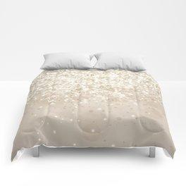 Glitteresques IV:VII Comforters