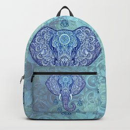 lord-Ganesh-symbol Art Backpack