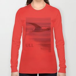 The Seagull Long Sleeve T-shirt