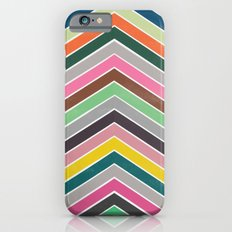journey 6 sq iPhone 6s Slim Case