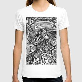 Alphabet Superstars T-shirt