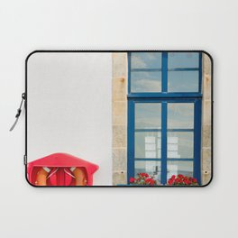 The Rescue Station Laptop Sleeve