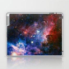 Carnia Nebula Laptop & iPad Skin