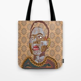 Ego Tripping Tote Bag