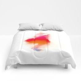 fusión disolución 2/14 Comforters