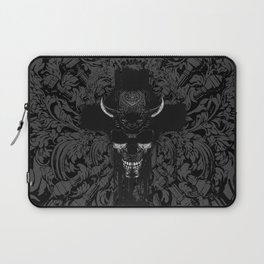 Better The Devil You Know Laptop Sleeve